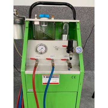 Werther AC  urządzenie do płukania klimatyzacji