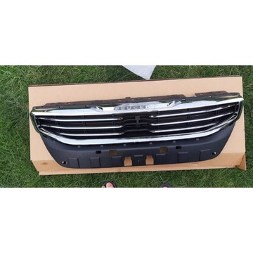 Grill Peugeot 508