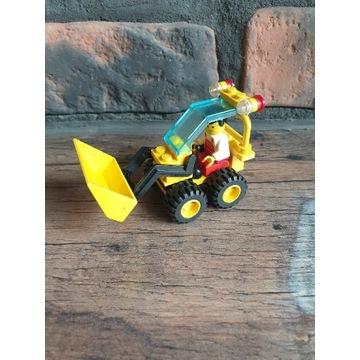 LEGO 6512 - LANDSCAPE LOADER-1992r.
