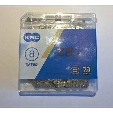 Łańcuch KMC do roweru 8 rzędów
