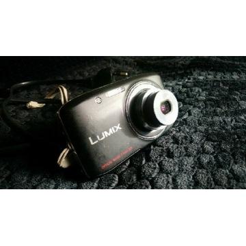 Panasonic Lumix DMC-S2 aparat cyfrowy