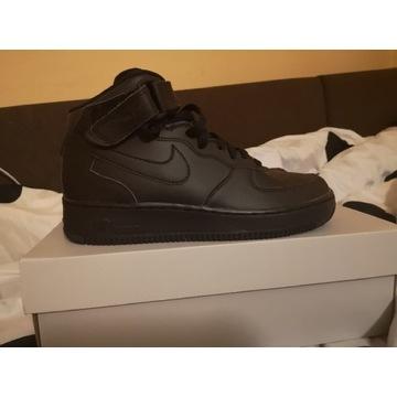 Nike air force 1 mid Nowe!!