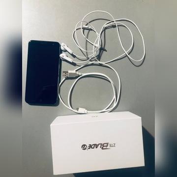 ZTE Blade V7 nie lite - MOCARZ 8 rdzeni 2GB / 16GB