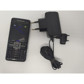 Sony Ericsson C902 Sprawny okazja!