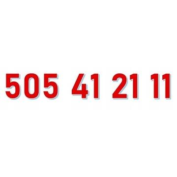 505 41 21 11 STARTER ORANGE ŁATWY ZŁOTY NUMER