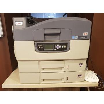 drukarka oki C9655