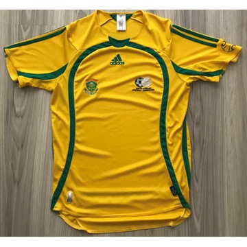 SOUTH AFRICA - KOSZULKA - ROZMIAR : S