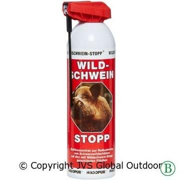 Środek zapachowy odstraszający Wildschwein-stopp