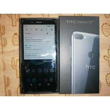 HTC 12 +