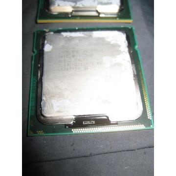 Procesor xeon E5645 24G (2,67w turbo) 6 rdzeni ht