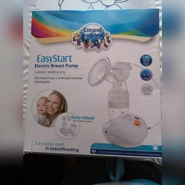 laktator elektryczny canpol EasyStart