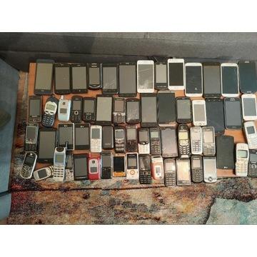 Telefony komórkowe, tablety, samsung nokia, czesci