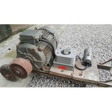 Silnik elektryczny 15KW