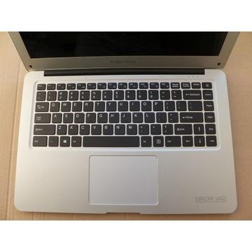 laptop Kruger&Matz Explore 1402 14 cali IPS + mysz