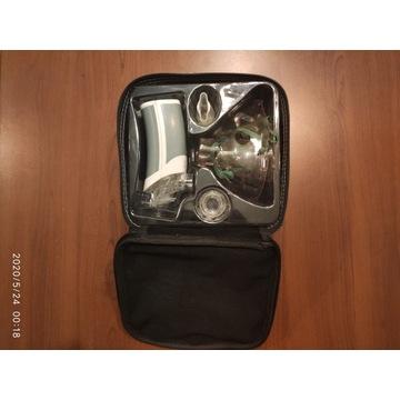 Ultradzwiękowy inhalator nebulizator Sanitas SIH45