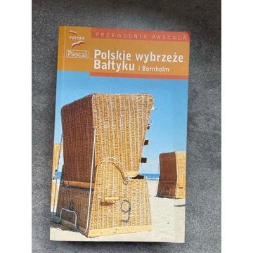 polskie wybrzeże bałtyku i bornholm przewodnik pas