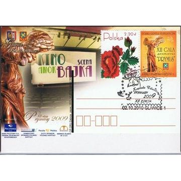 Prymusy 2009 XII Edycja - 02-10-10 Gliwice / 2 szt