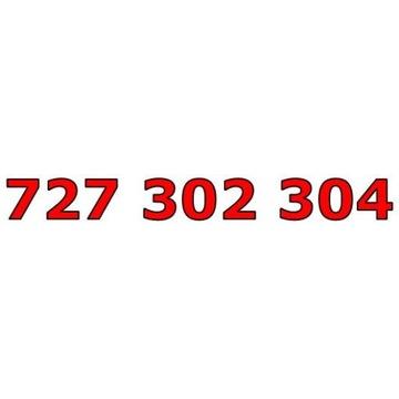 727 302 304 ŁATWY ZŁOTY NUMER STARTER