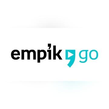 Empik Go - dostęp przez 30 dni