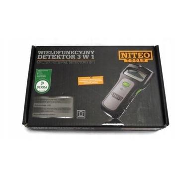 Detektor 3w1