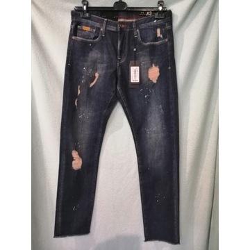 Armani.. Nowe jeansy męskie.