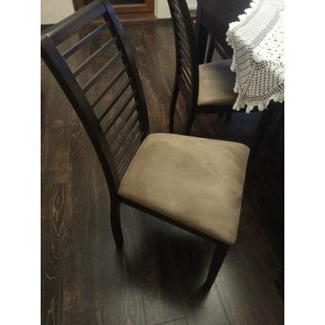 Stół na 8 osób+krzesła