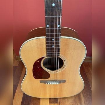 Gitara Gibson J15 leworęczna