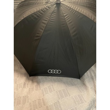 Nowy Parasol Audi Oryginalny