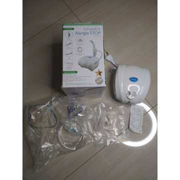 inhalator nebulizator