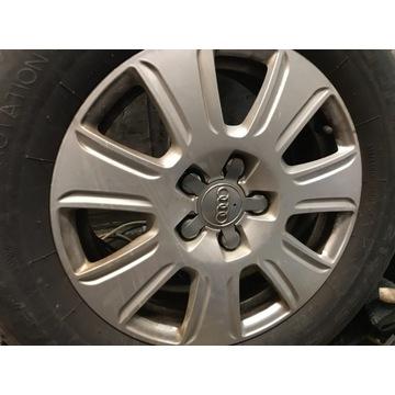 Felgi oryginalne Audi Q3-A3-A4-A5-A6