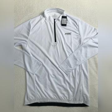 Koszulka Rowerowa XGC  3XL długi rękaw