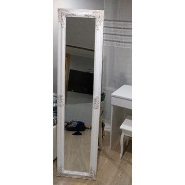 Lustro do sypialni, garderoby lub  toaletki