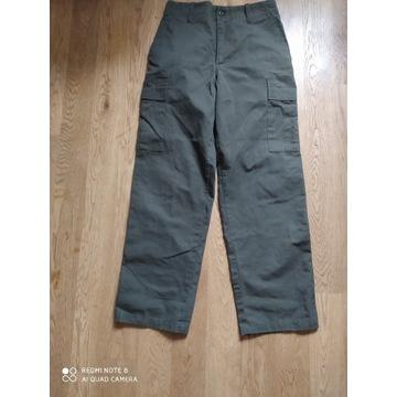 Spodnie harcerskie ( bojówki )