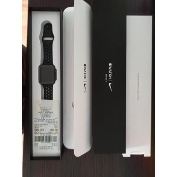 Apple watch series 3 42mm Nike edition