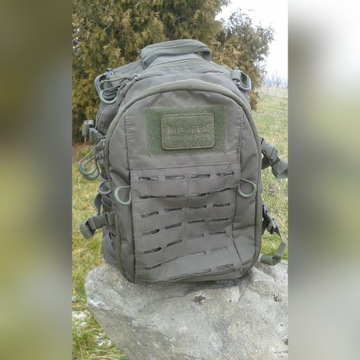 Plecak wojskowy taktyczny survival