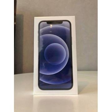 iPhone 12 Black 64Gb Nowy