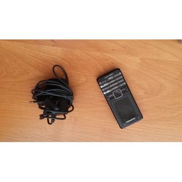 Sony Ericsson K770i bez sim sprawny z ładowarką
