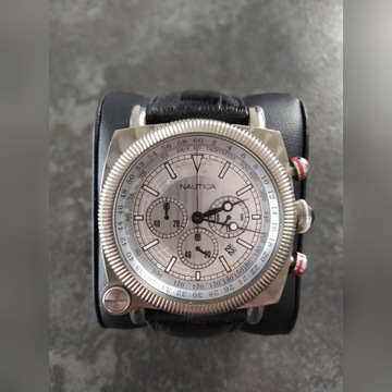 Zegarek Nautica