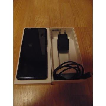 Sony Xperia 1 II 8/256GB czarny + ochronne etui