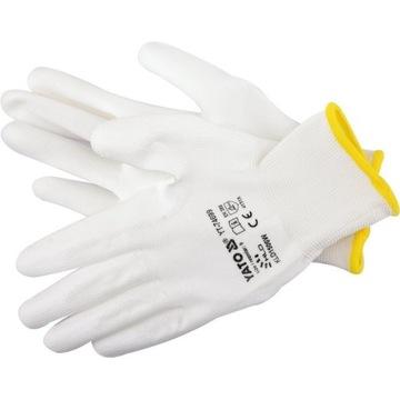 Rękawiczki/ rękawice robocze nowe