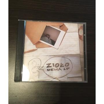 Zioło- Siema LP