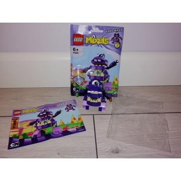 Lego Mixels 41553 Seria 6 VAKA-WAKA. OPIS.