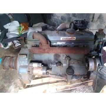 silnik sw400