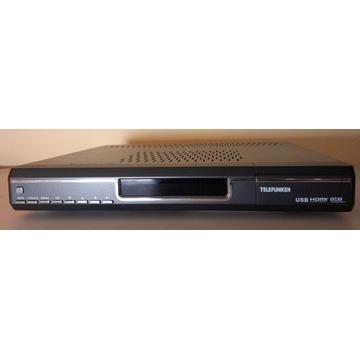 Tuner telewizyjny Telefunken TS1050THD HDMI DVB-T