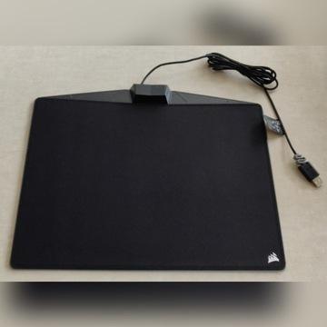Podkładka pod mysz Corsair MM800 RGB Cloth Edition