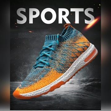 Buty do biegania unisex idealne