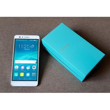 Huawei Honor 5X - Uszkodzony