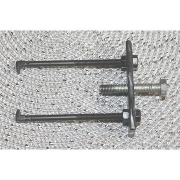 Ściągacz  do wiertarka celma PRBC (aluminiowa)