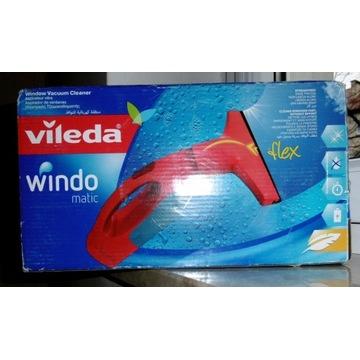 VILEDA--Myjka do okien Windomatic  / Nowa!
