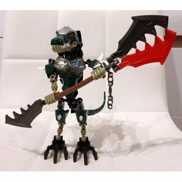 LEGO 70203 Legends of Chim CHI Cragger